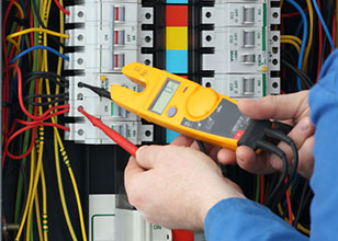 NICEIC-compliance-testing-service